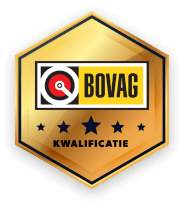 Bovag kwalificatie