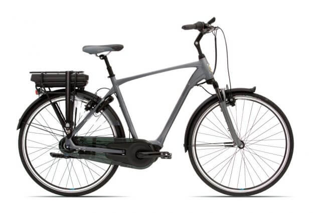 Giant GrandTour E+ heren E-bike