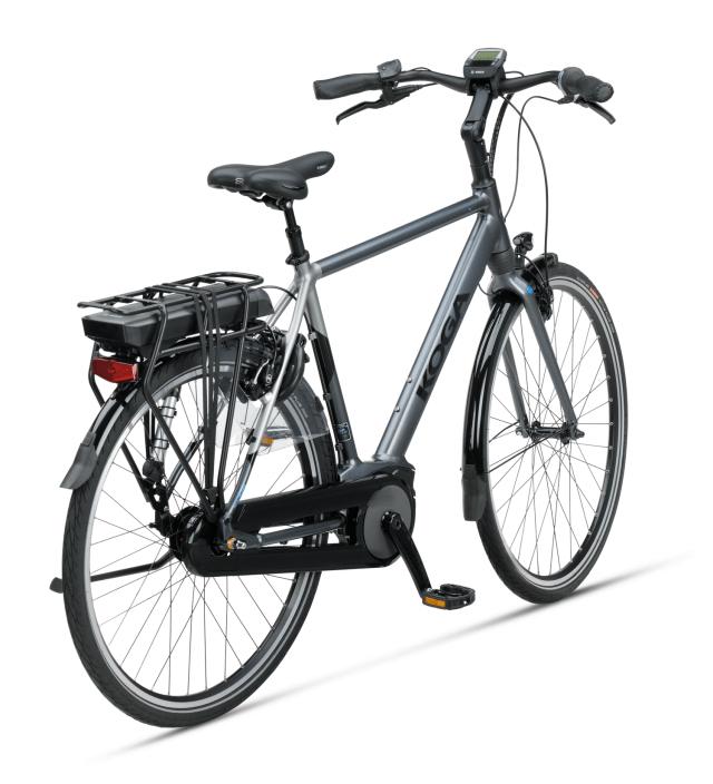 KOGA-E-Nova Elektrische fiets