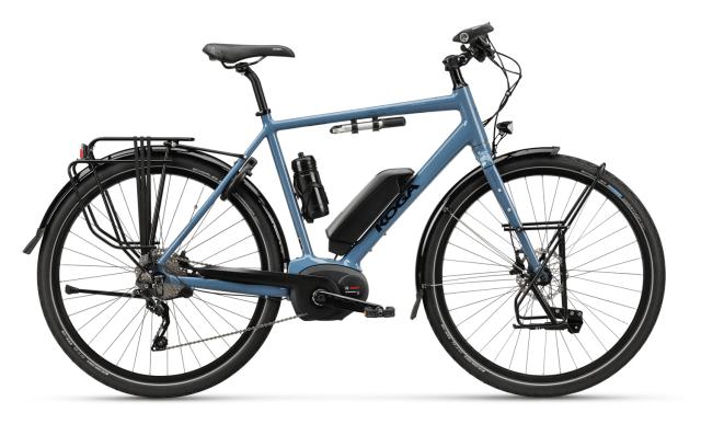KOGA Worldtraveller heren E-bike