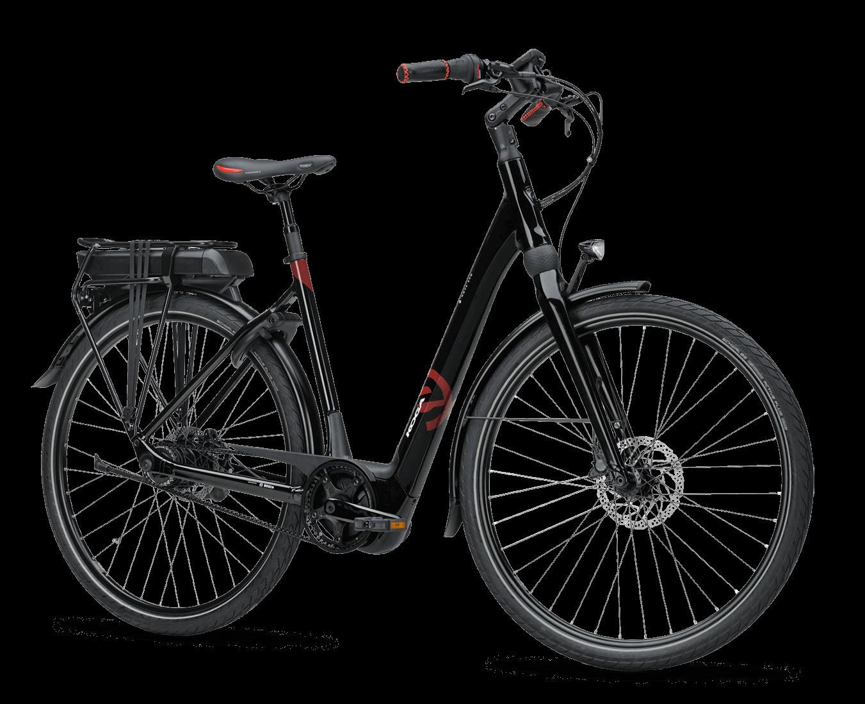 KOGA-E-Nova-CP-Flex-E-bike-vrij